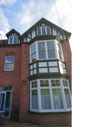Thumbnail 2 bed flat for sale in The Broadway, Lincolnshire
