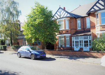 Thumbnail 4 bed semi-detached house for sale in Milner Street, Newark