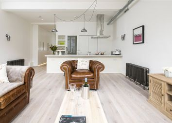 Thumbnail 1 bed flat for sale in The Shoe Factory, 47 - 49 Tudor Road