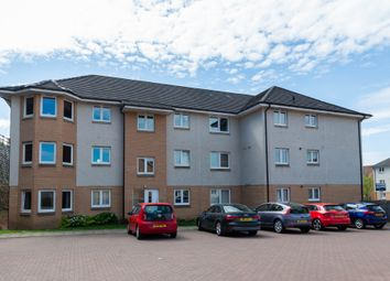 Thumbnail 2 bed flat for sale in Fieldfare View, Dunfermline