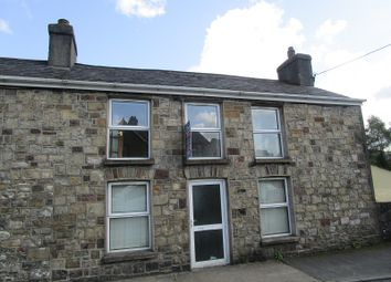 Thumbnail 2 bedroom terraced house for sale in Gorof Road, Lower Cwmtwrch, Swansea.