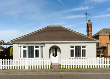Thumbnail 2 bed bungalow for sale in New Road, Sutton Bridge, Spalding