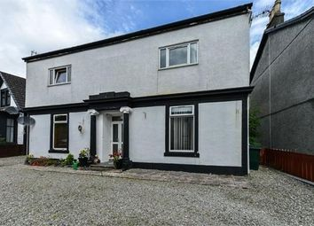 Thumbnail 3 bed semi-detached house for sale in Auchamore Road, Dunoon