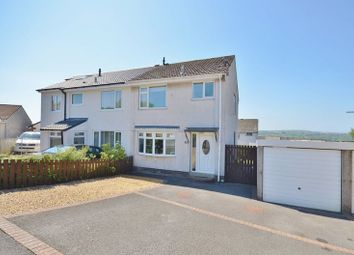 Thumbnail 3 bed semi-detached house for sale in Beck Side, Whitehaven
