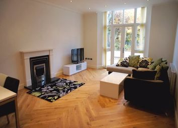 Thumbnail 2 bed flat to rent in Hobbs House, Thames Street, Sonning, Berkshire