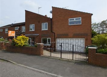 Thumbnail 5 bed town house for sale in Greystones Road, Whiston, Rotherham