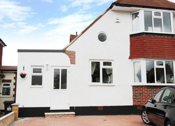Thumbnail Detached house to rent in Amberwood Rise, New Malden