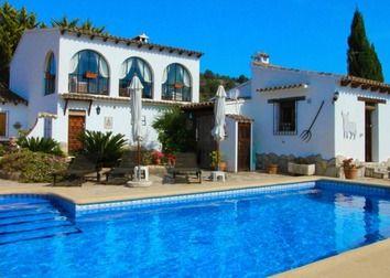 Thumbnail 4 bed finca for sale in Spain, Valencia, Alicante, Lliber