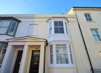 Thumbnail 3 bed terraced house to rent in George Street, Leamington Spa