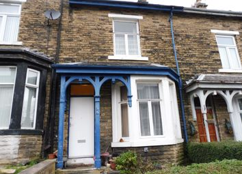 Thumbnail 3 bedroom terraced house for sale in Northdale Road, Bradford