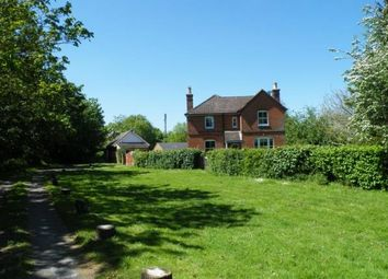 Thumbnail 4 bed detached house for sale in Guildford, Surrey