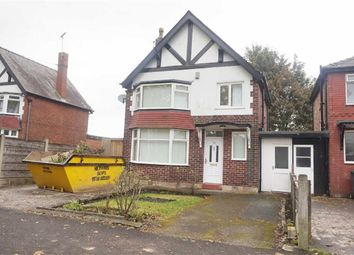 Thumbnail Detached house to rent in Heys Road, Prestwich, Prestwich Manchester