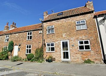 Thumbnail 3 bed terraced house to rent in Main Street, Ottringham, Hull