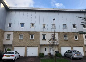 Thumbnail 3 bed town house for sale in Pilrig Heights, Ferry Road, Edinburgh