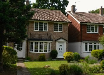 Thumbnail 3 bed end terrace house to rent in Tower View, Uckfield