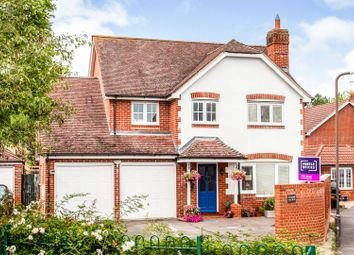 5 bed detached house for sale in Greenhill, Tonbridge TN12