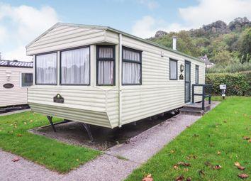 Thumbnail 2 bedroom mobile/park home for sale in Lemonford, Bickington, Newton Abbot