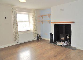 Thumbnail 2 bed semi-detached house for sale in Mill Street, Torrington, Devon