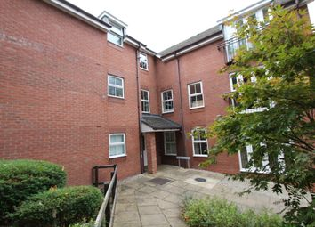 Thumbnail 1 bed flat to rent in Romani Close, Warwick