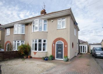 3 bed semi-detached house for sale in Quakers Road, Downend, Bristol BS16
