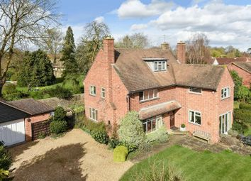 Thumbnail 5 bedroom detached house for sale in Bath Street, Abingdon