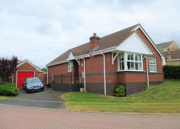 Thumbnail 3 bed bungalow for sale in Kings Meadow Drive, Winkleigh