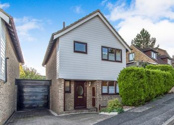 Thumbnail 3 bed detached house for sale in The Beams, Maidstone, Kent