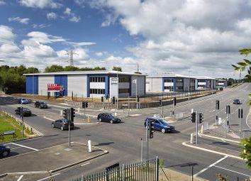Thumbnail Retail premises to let in Unit 8 Trade City, Thomas Sawyer Way, Watford, Hertfordshire