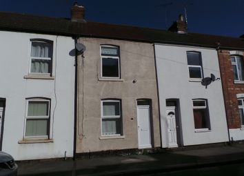 Thumbnail 1 bed terraced house to rent in Portland Terrace, Gainsborough