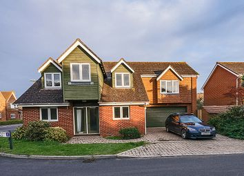 Thumbnail 5 bed detached house for sale in Conference Place, Lymington