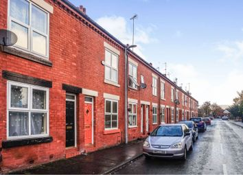 Thumbnail 2 bed terraced house for sale in Goulden Street, Salford