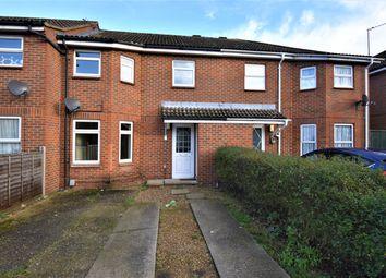 3 bed terraced house to rent in Goblins Green, Welwyn Garden City AL7