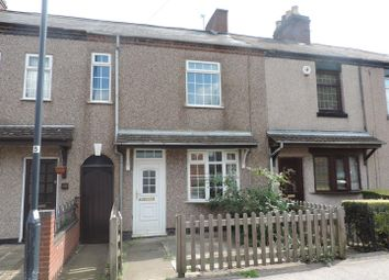 Thumbnail 3 bedroom property to rent in Church Road, Stockingford, Nuneaton