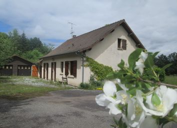 Thumbnail 4 bed detached house for sale in Nedde, Haute-Vienne, Limousin, France