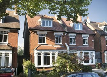 Thumbnail 6 bed semi-detached house for sale in Grove Park, Camberwell