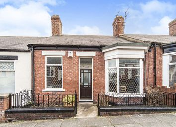 Thumbnail 2 bed terraced house for sale in Guisborough Street, High Barnes, Sunderland