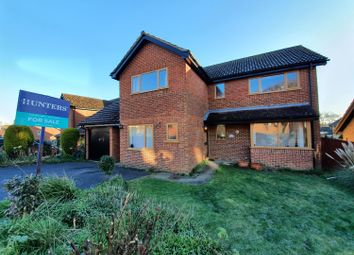 5 bed detached house for sale in Henley Meadows, St. Michaels, Tenterden TN30