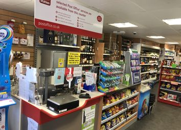 Thumbnail Retail premises for sale in Post Offices CH4, Saltney, Cheshire