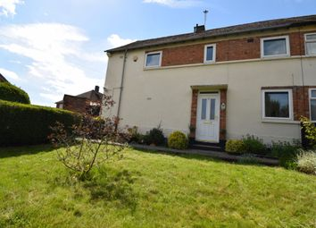 Thumbnail 3 bedroom semi-detached house for sale in Netherhall Road, Humberstone, Leicester