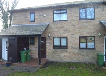 Thumbnail 1 bed flat to rent in Ravenslaw Court, Alnwick
