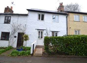 Thumbnail 1 bed terraced house to rent in Gawcott Road, Buckingham, Bucks