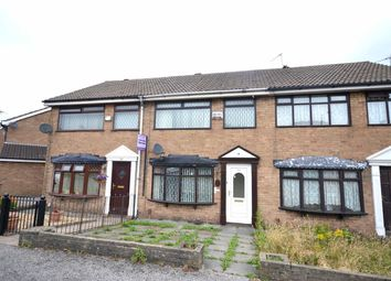 Thumbnail 3 bed town house for sale in Wigan Road, Leigh