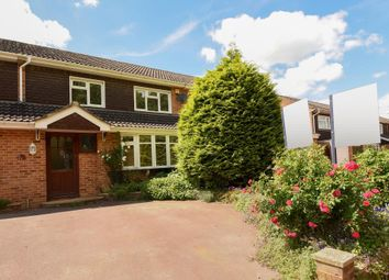 Thumbnail 3 bed terraced house for sale in Tippings Lane, Woodley, Reading