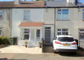 Thumbnail 2 bed cottage to rent in Chessington Road, West Ewell, Epsom