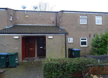 Thumbnail 1 bed maisonette to rent in Brook Close, Hillfields