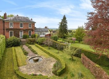 Thumbnail 5 bedroom country house for sale in East Wilcroft, Bartestree, Hereford
