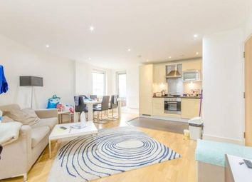 Thumbnail 2 bedroom flat to rent in Indescon Square, London