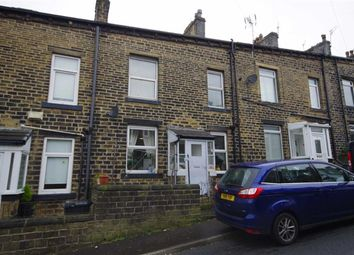 Thumbnail 2 bed terraced house for sale in Arnold Street, Sowerby Bridge