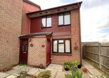 Woodrush Crescent, Locks Heath, Southampton SO31. 1 bed maisonette for sale