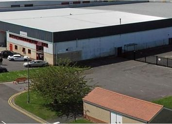 Thumbnail Light industrial to let in Unit 24 Bentall Business Park, Washington, Tyne & Wear